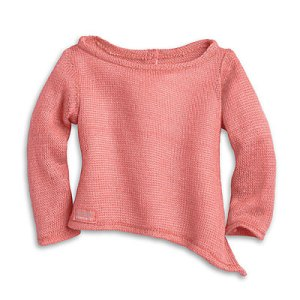 Isabelle_Coral_sweater