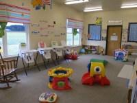 Infant Room - Little Huskies Daycare Center & Preschool ...
