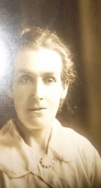 Ada Lamb Stinson: A Life Hidden in a Trunk by Rose ...