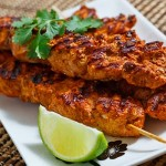 Tandoori-Chicken-Half