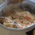 Beef Biryani - Indian Food in Torono