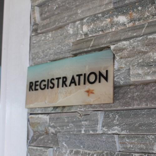 Registration In Little Inn By The Bay-Hotels in Newport beach CA