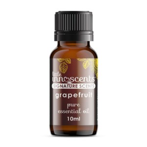 Essential Oil 10ml Grapefruit