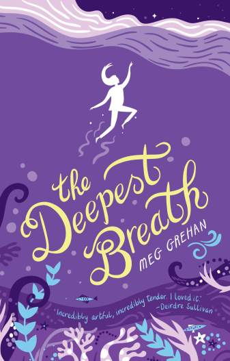 Image result for meg grehan deepest breath