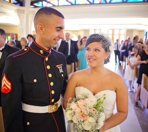 The Wedding Diaries: Ceremony