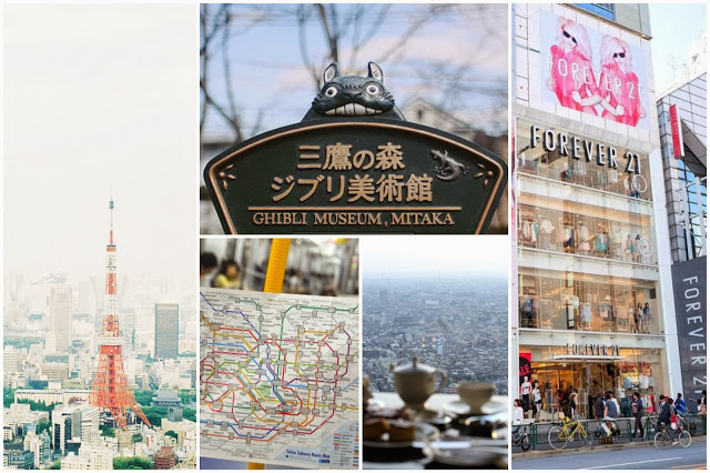 Pin-spiration Thursdays: Japan