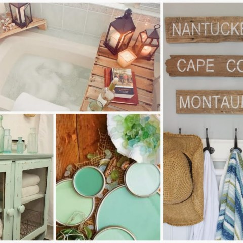 Pin-spiration Thursdays: Bathroom