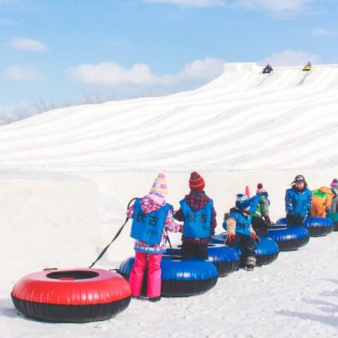 Sapporo Snow Festival: Part 2