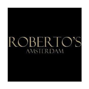 Logo roberto's restaurant