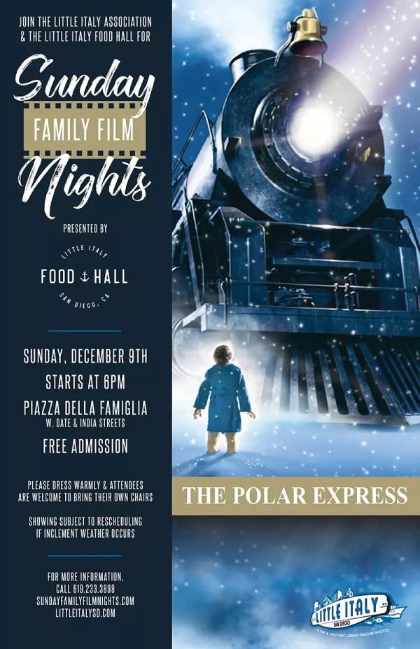 polar express film # 31