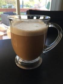 Whole30 Latte