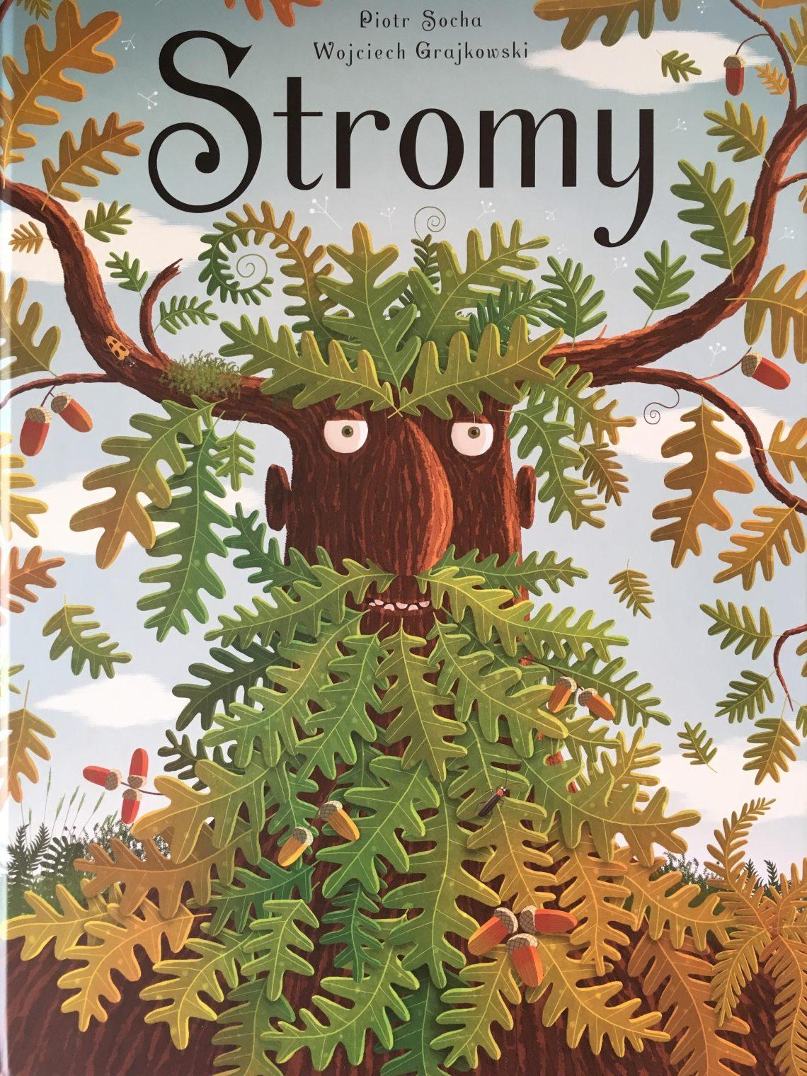 Včely a stromy podle Piotra Sochy