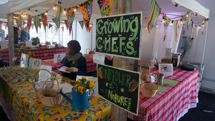 Culinary Kids Festival