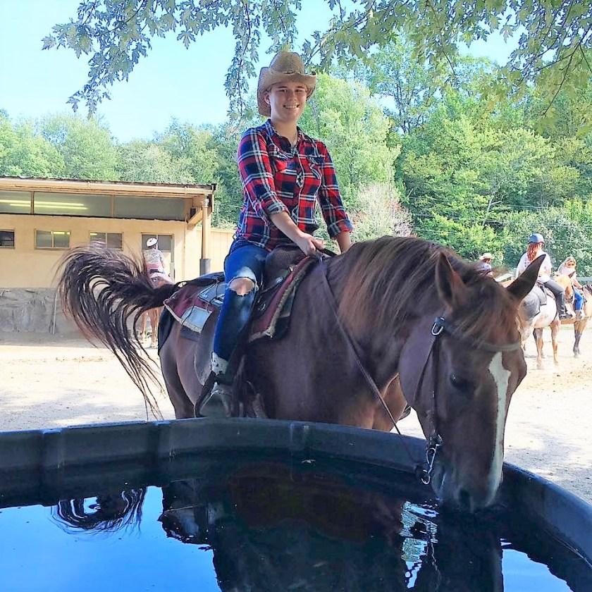 Rocking Horse Ranch Resort - Summer Vacation Inspiration