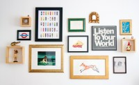 Tips for a gallery wall youll love