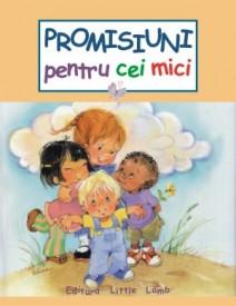 Promisiuni pentru cei mici Autor anonim