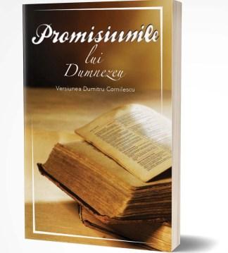 Promisiunile lui Dumnezeu – 3D