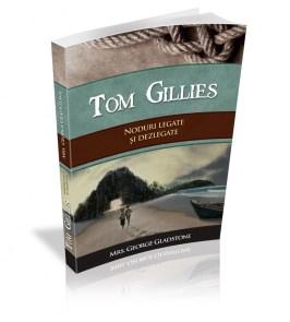 Tom Gillies