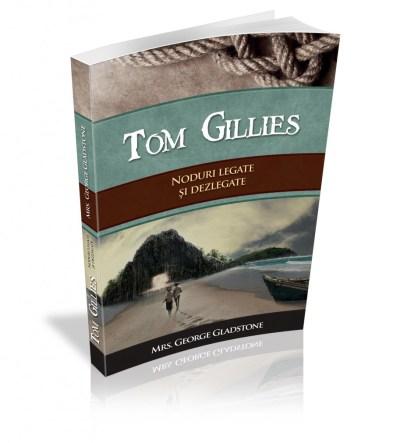 Tom Gillies Mrs. George Gladstone
