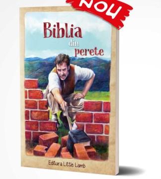 Biblia din perete Nou