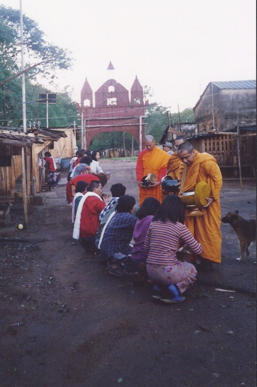 The Lao community in Argentina