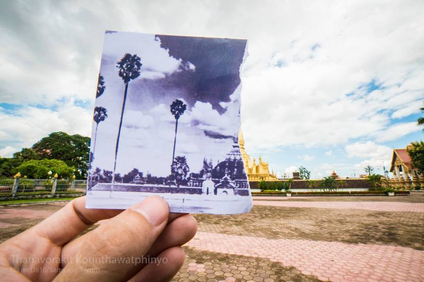 The rise of That Luang