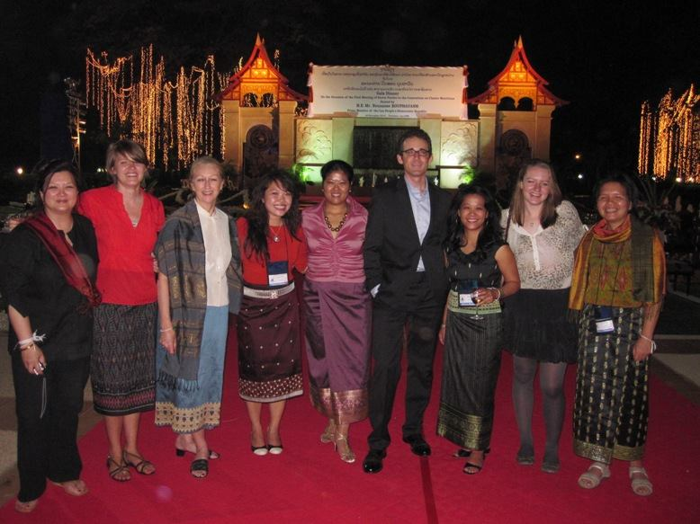 5 years later: Reflections on Laos, Bombs and the UN Convention on Cluster Munitions