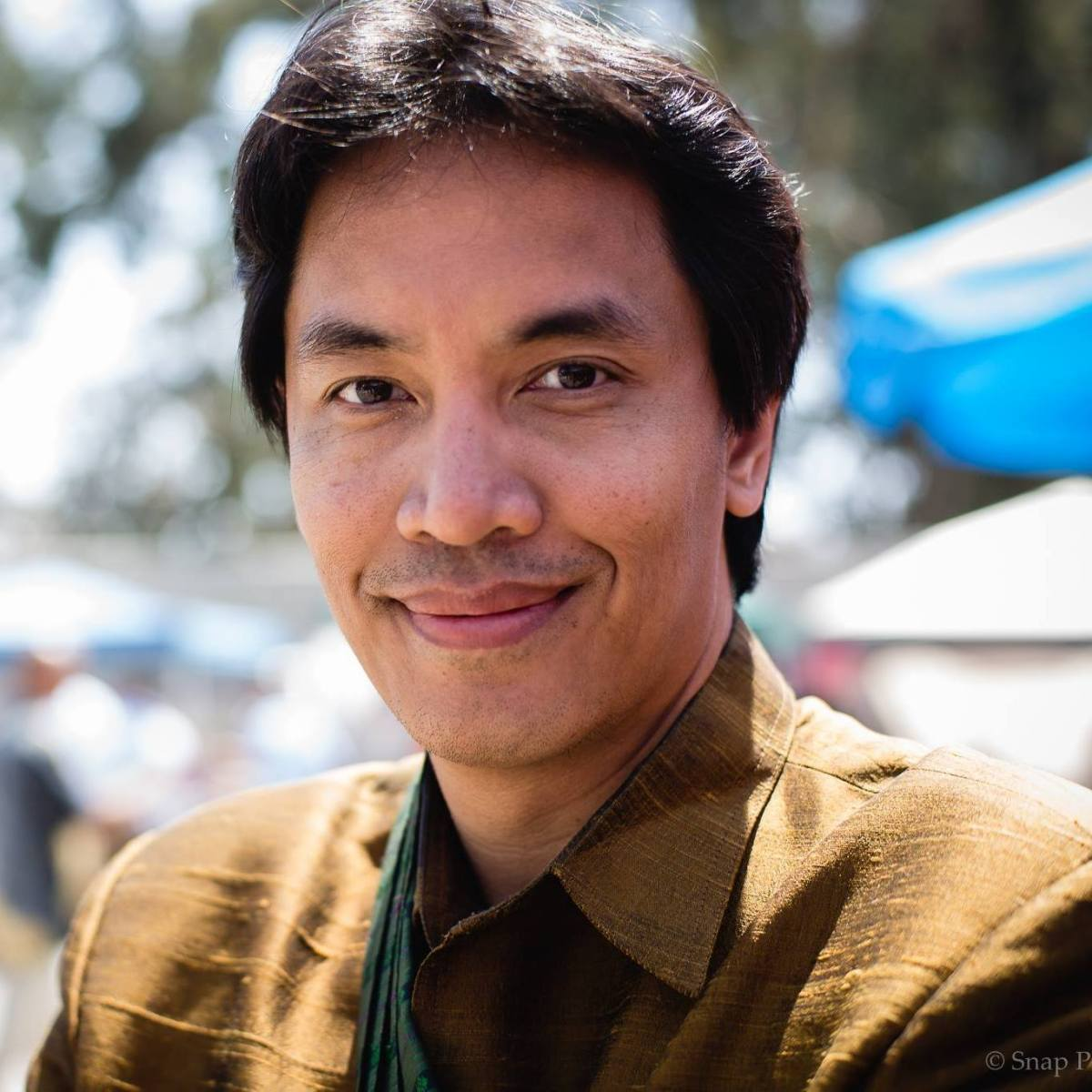 A Future We See Ourselves In: Talking with Bryan Thao Worra