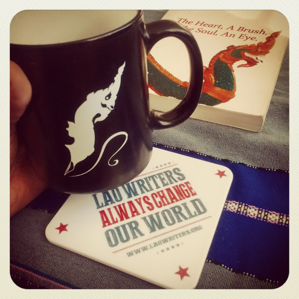 2017 Lao American Writers Summit Dates Announced