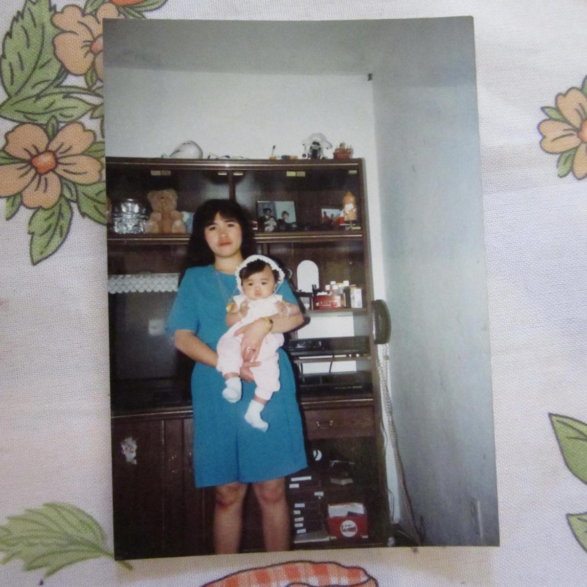 HELP: Lao Argentinian looking for lost family in United States