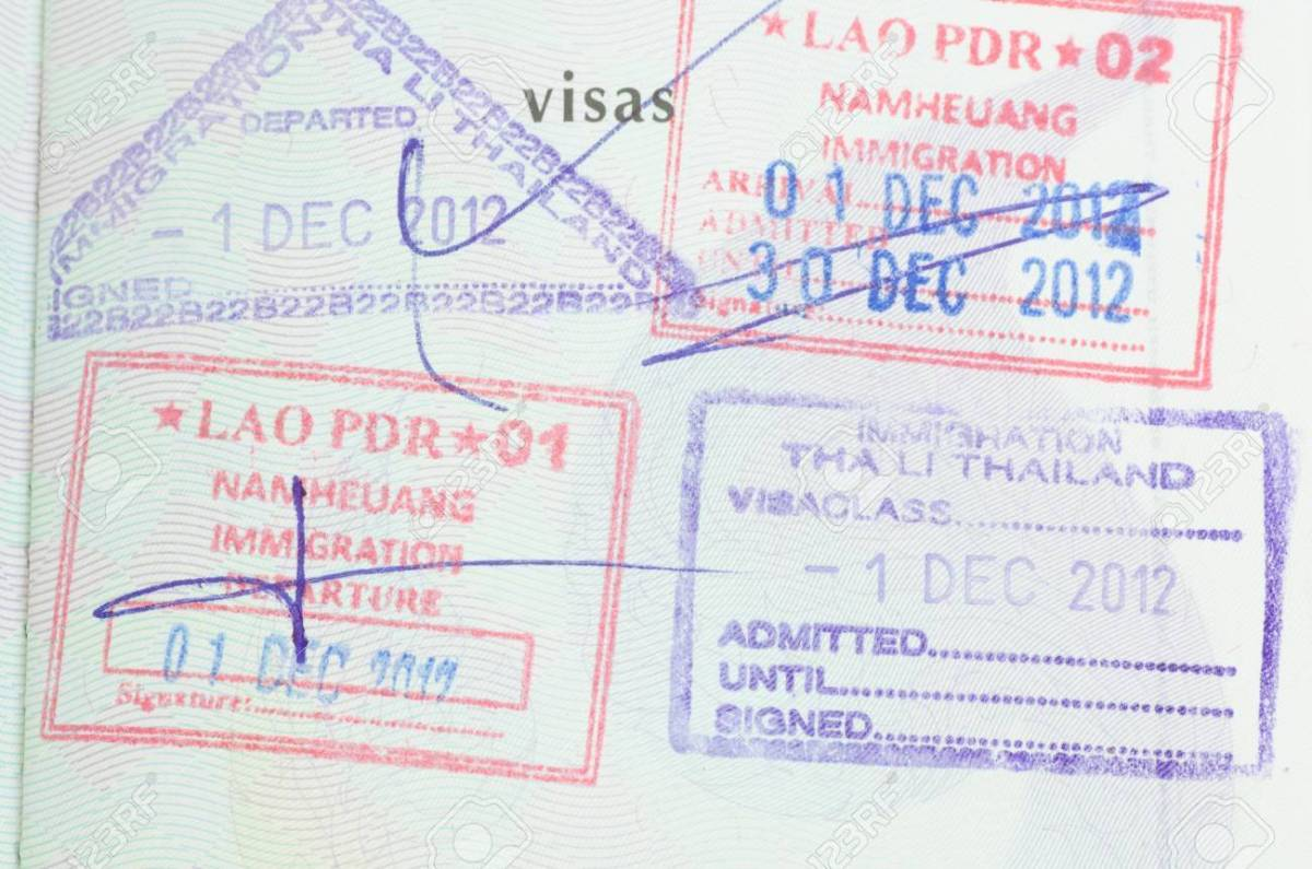 Little Laos Rejects DHS visa sanction against Laos in exchange for accepting deportees