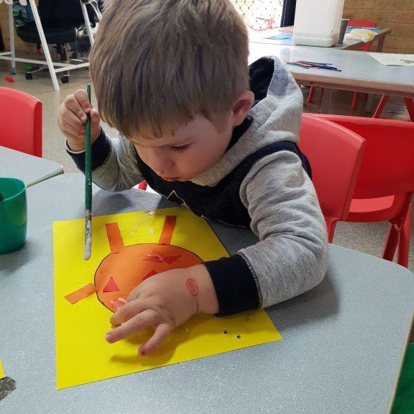 Childcare mandurah