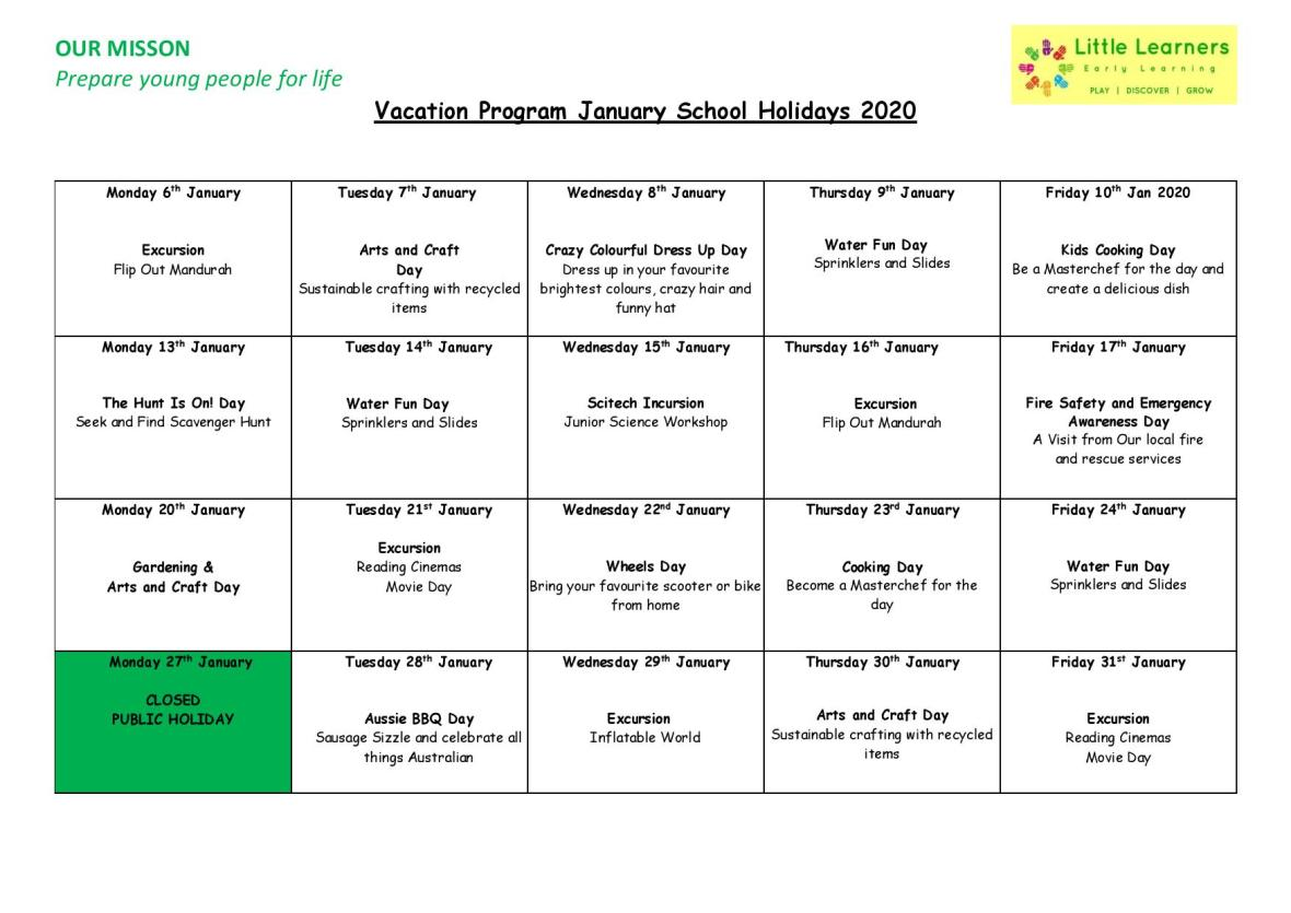 SUMMER-HOLIDAY-VAC TIMETABLE-2020-page-001