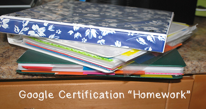 Become a Google Certified Educator — Part I