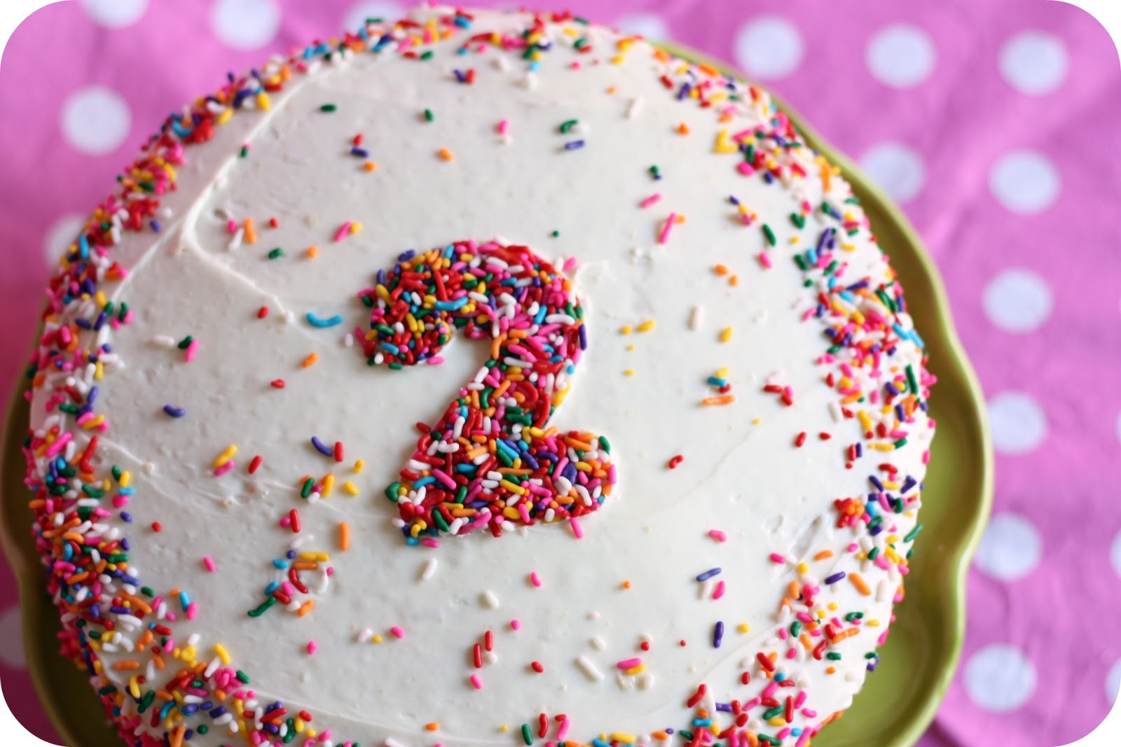 Piping Cake Decorating Ideas For Beginners