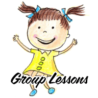Gourp Lessons - Little Linguists Academy