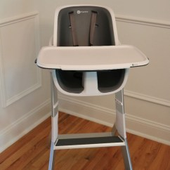 4moms High Chair Review Sleep Apnea Recliner Little List This Is For Babes Ages 6 Months But My 26 Month Old Very Comfortable In It I Plan On Keeping Her A And Crib