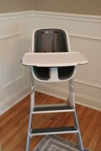 4moms High Chair Review - Little List