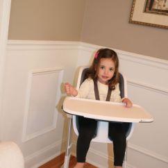 4moms High Chair Review Coalesse Kart Little List