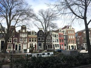 10 days amsterdam
