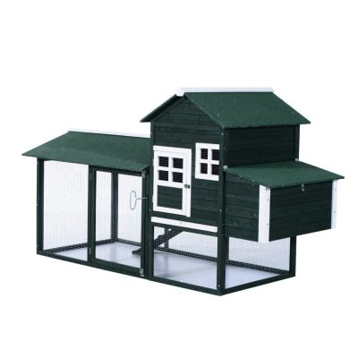 Let's Talk Hen Houses