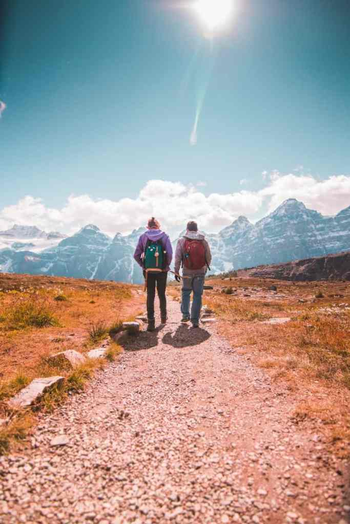 Join a tour group when planning your solo travel adventure. Most of the planning is done for you.