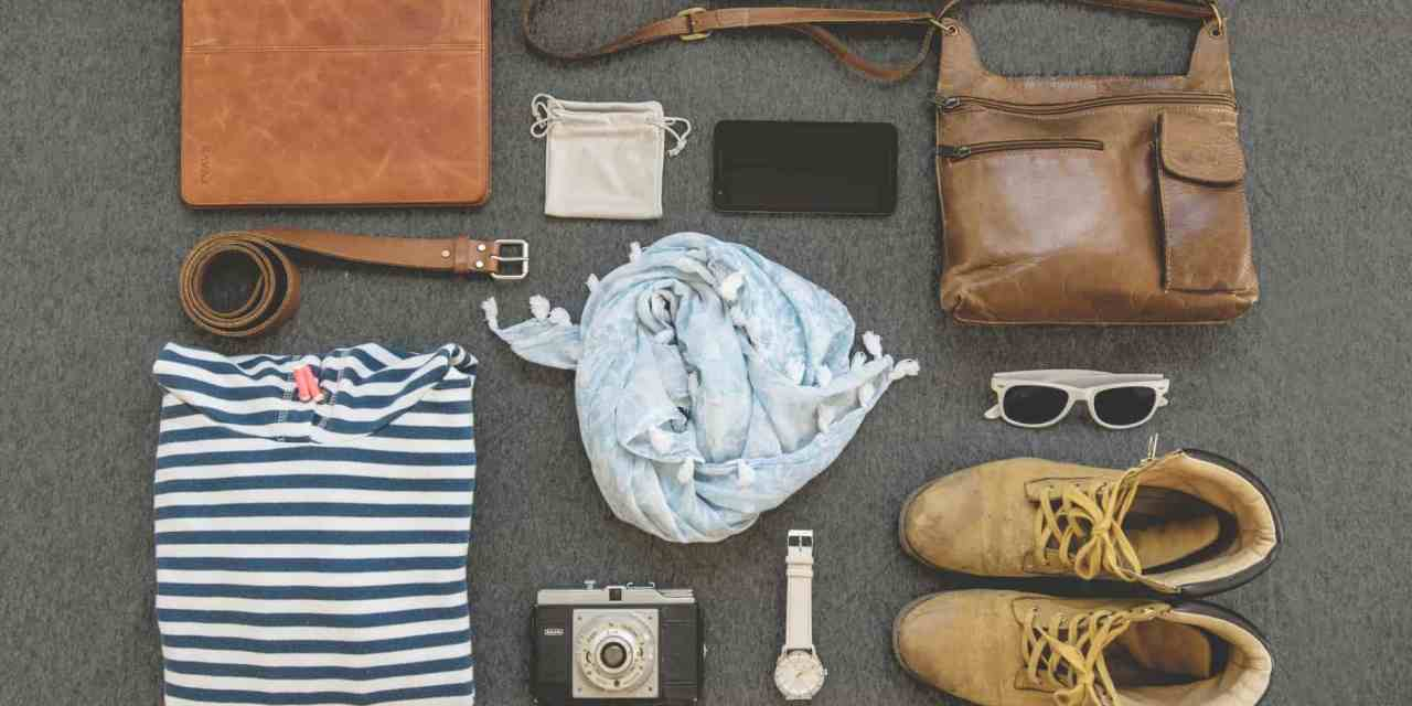 Packing? Hey, It's Okay! (Habits All Travellers are Guilty Of)