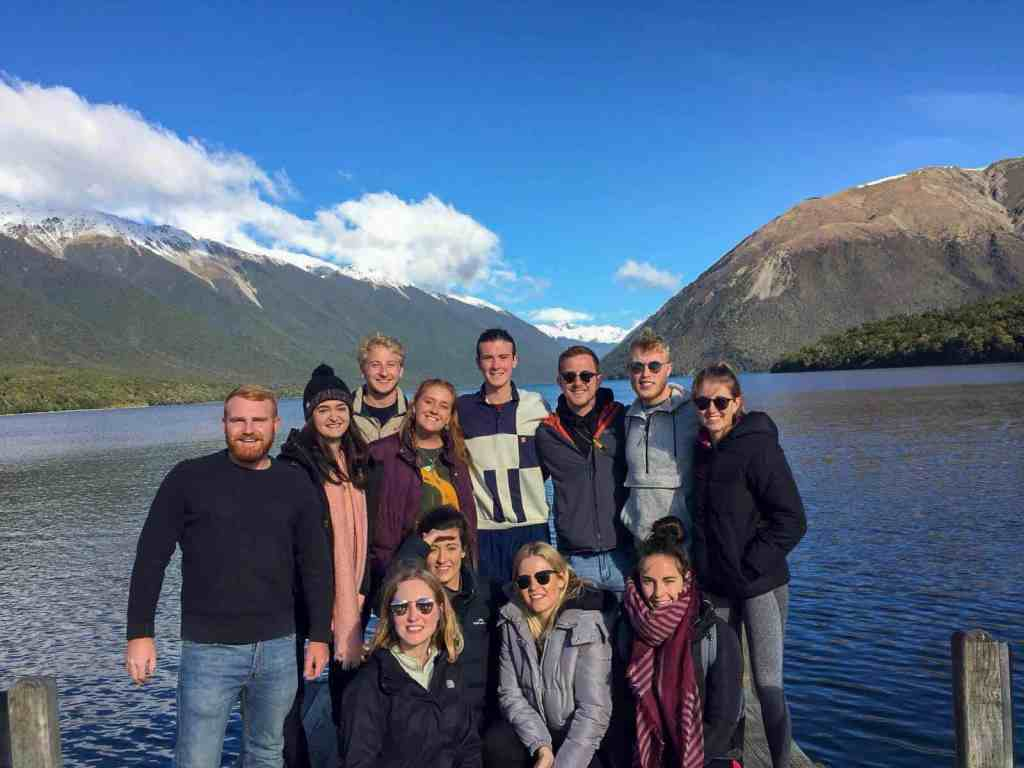group tours for solo travellers