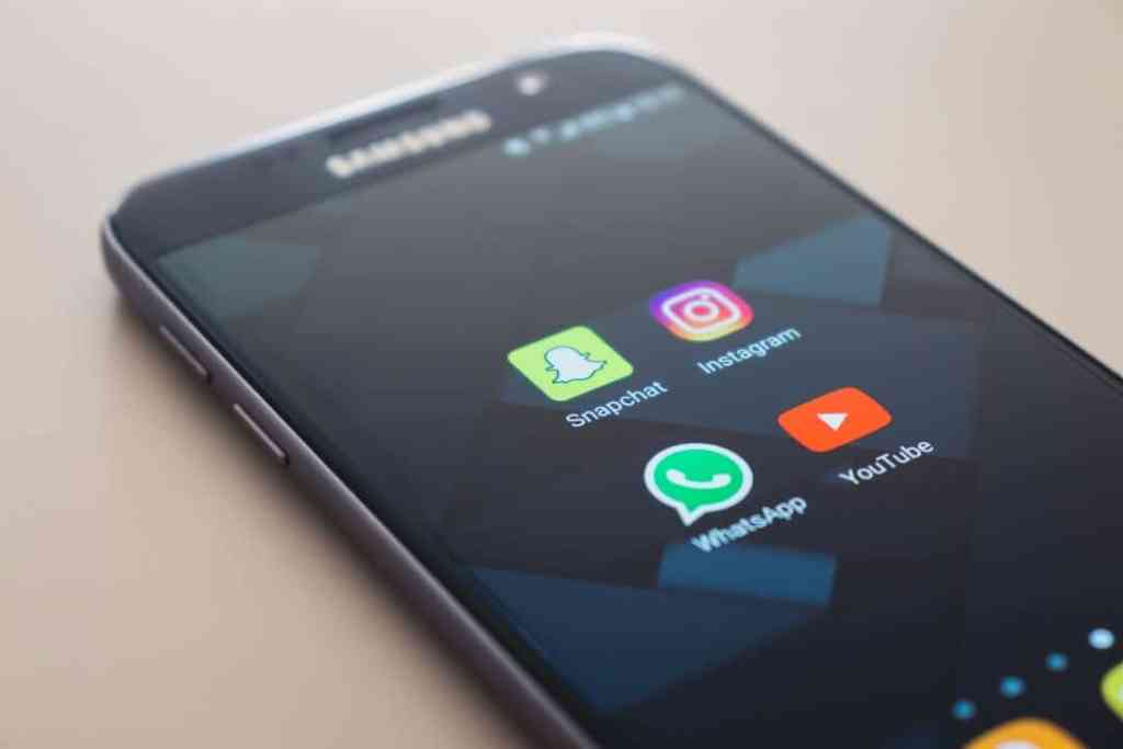 WhatsApp is one of the best travel apps