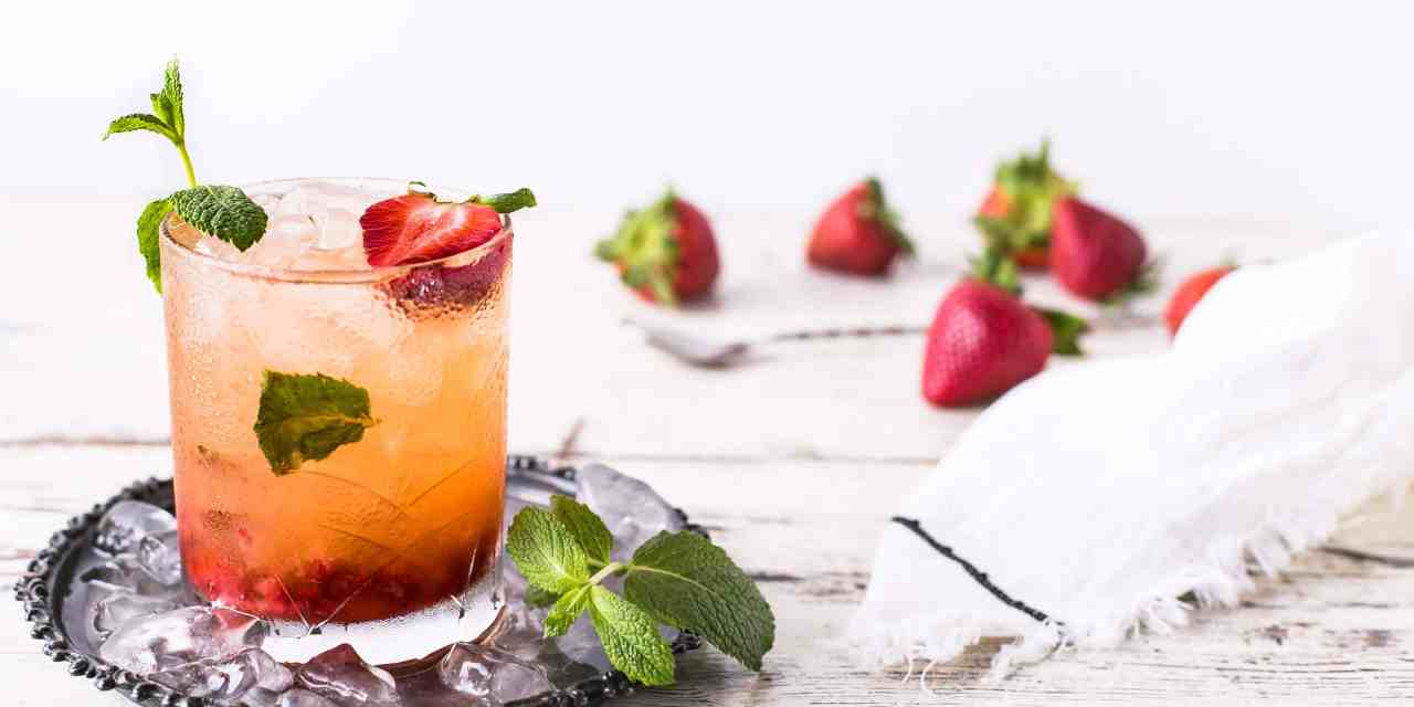 Drink Here: Europe's Top 5 Most Sustainable Cocktail Bars