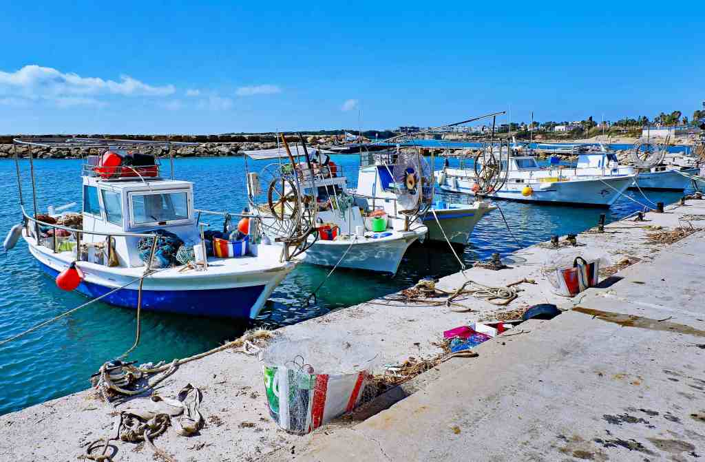 Paphos Cyprus for Cyprus vilages to visit