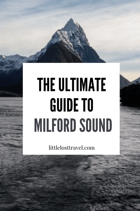 Milford Sound is one of New Zealand's most beautiful destinations. Check out this guide to the top things to do in Milford Sound in winter, including tours, cruises and more.