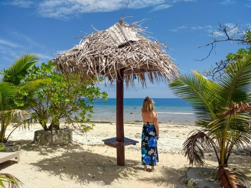 Southsea Island, Fiji