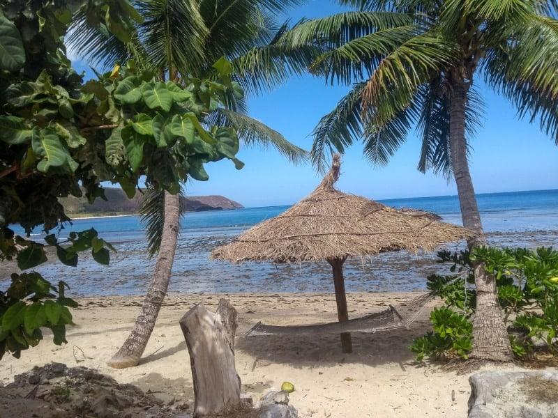 This island nation is a fantastic ecotourism destination.